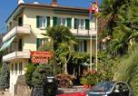 Hôtel Cademario - Osteria Garni Americana-2