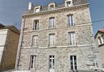 Location vacances Vitré - Appart Hôtel Vitré - Le Châteaubriant-1