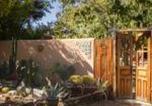 Hôtel Yucca Valley - Spin and Margies' Desert Hideaway-3