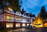 Hôtel Horncastle - The Inn at Woodhall Spa-4
