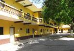 Hôtel Ciudad del Carmen - Hotel San Lazaro-3