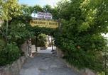Hôtel Parc national de Göreme et sites rupestres de Cappadoce - Paradise Cave-3