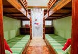 Hôtel Baguio City - Zen Rooms Basic Camp Allen Rd Baguio-3