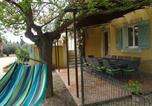 Location vacances Cuxac-d'Aude - Domaine Saint Marcelin-1