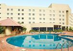 Hôtel Port Harcourt - Novotel Port Harcourt-1