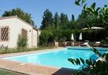 Location vacances Asciano - Agriturismo San Sebastiano-1