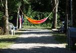 Camping Meyras - Flower Camping Le Plan D'Eau-1