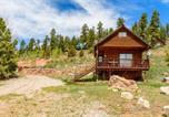 Location vacances Orderville - Little Moose Cabin-2