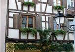 Hôtel Sainte-Croix-en-Plaine - Schlossberg-3