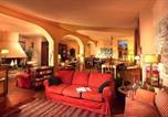 Hôtel Vaglia - Casa Palmira-1