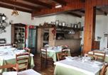 Hôtel Maserno - Locanda San Giorgio-3