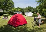 Camping avec WIFI Maisons-Laffitte - Camping Les Ilots de St Val-3