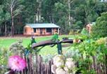 Location vacances Pemberton - Pemberton Lake View Chalets-1