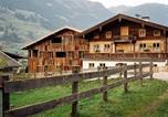 Location vacances Ramsau im Zillertal - Apartment Brizerhaus 5-1