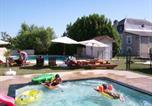 Location vacances Saint-Saud-Lacoussière - Renoir-3