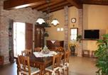 Location vacances Santa Maria a Monte - Holiday home Via Marconi-4