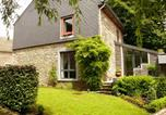 Location vacances Manhay - Holiday home Les Fermettes De Berismenil-3