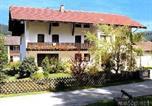 Hôtel Hrádek - Gästehaus Buchinger-1