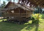 Villages vacances Bo Put - Samui Bamboo Garden Bungalows-3