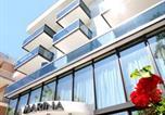 Hôtel Misano Adriatico - Hotel Onda Marina-2