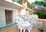 Location vacances Sant'Alessio Siculo - Casa Ambra-1