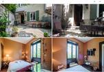Location vacances Courzieu - Maison de charme 1930 proche Lyon-2