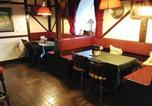 Hôtel Beattock - The Auldgirth Inn-1