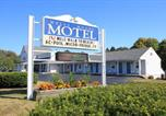 Hôtel Dover - Wells Moody Motel-1