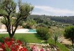 Location vacances Le Thoronet - Villa in Var I-1