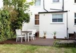 Location vacances Wandsworth - Fernlea Road 1-4