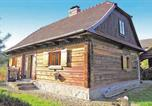 Location vacances Bochnia - Holiday home Czchów ul.Cmentarna-1