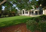 Hôtel Wade - Holiday Inn Fayetteville I 95-2