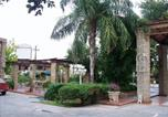 Hôtel Eagle Pass - Autel Rio Inn-1