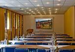 Hôtel Allrode - Harz Hotel Habichtstein Alexisbad-2