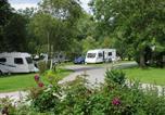 Camping avec Club enfants / Top famille Audinghen - Château du Gandspette-3