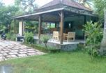 Villages vacances Buleleng - Hepi Bungalo-4