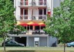 Hôtel Mettlach - Hotel Villa Belle-Rive-1