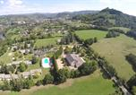 Villages vacances Saint-Jacques-des-Blats - Village de Vacances Aux Portes des Monts d'Aubrac-1