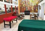 Hôtel Aguascalientes - Hotel Coyote Express-4