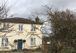 Hôtel Evesham - Smallbrook Cottage-1