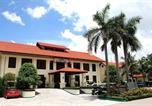 Villages vacances Ha Long - Tuan Chau Island Holiday Villa Halong Bay-4