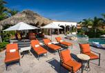 Location vacances San José del Cabo - Casa Alegria-1