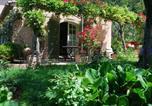 Hôtel Colomars - La Marjolaine-1