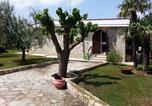 Location vacances Canosa di Puglia - Villa Ginevra-2