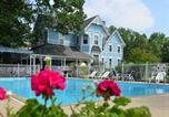 Location vacances Wisconsin Dells - White Rose Inns-1
