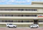 Hôtel Kânyâkumârî - Hotel Sangam-4
