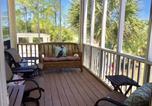 Location vacances Fayetteville - Never Settle-2