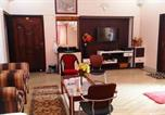 Hôtel Allâhâbâd - Raka Inn-2