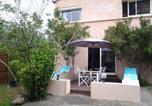 Location vacances Aghione - Holiday Home Route du Défilé De L'inzecca-2