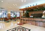 Hôtel Nishinomiya - Toyoko Inn Hanshin Amagasaki Ekimae-2